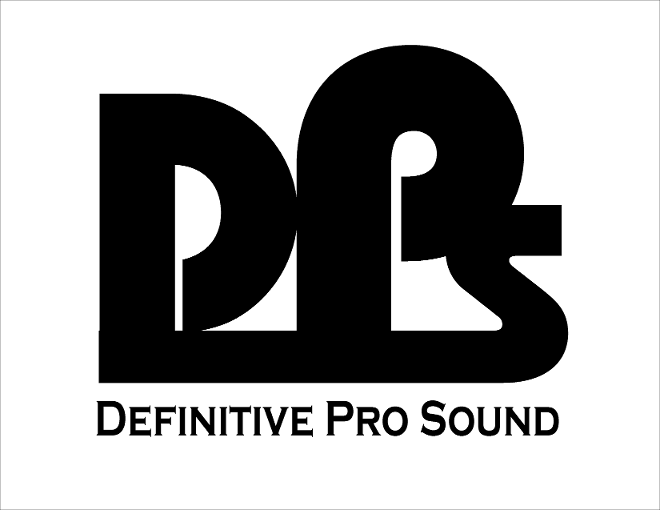 Definitive Pro Sound